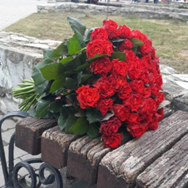 замовити квіти в Івано-Франківську
