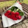 Фото товару 11 червоних троянд