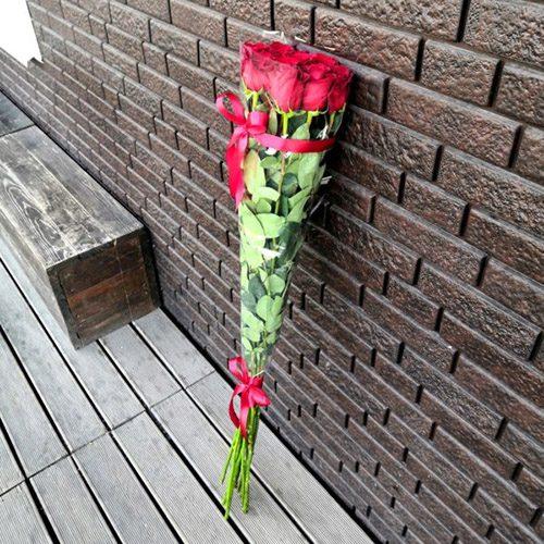 Фото товару 11 метрових троянд