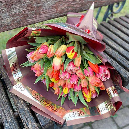 фото 51 тюльпан мікс